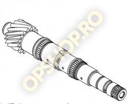 Piese Opel AX TREN PRINCIPAL MOBIL CUTIE VITEZE F15 SPORT VECTRA B