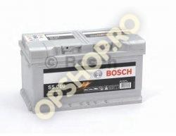 Piese Opel BATERIE BOSCH SILVER S5 85AH 800A