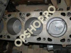 Piese Opel BLOC MOTOR ECHIPAT CU VILBROCHEN,BIELE SI PISTOANE MOTOR16S/16N  ASCONA C KADETT E