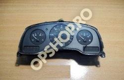 Piese Opel BORD INSTRUMENTE NEGRU 1256223 OPEL ASTRA G