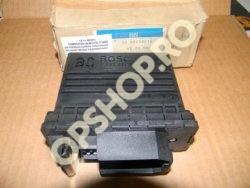 Piese Opel CALCULATOR COMPUTER INJECTIE 1211583 OPEL ASCONA C KADETT E C18NE 0227921027 bosch
