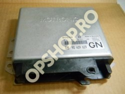 Piese Opel CALCULATOR INJECTIE 1237470 OPEL CALIBRA C20NE