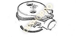 Piese Opel CAPAC ANSAMBLU MONOPUNCT VECTRA A C16NZ C18NZ