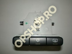 Piese Opel COMUTATOR COMBINAT BUTOANE CLIMA OPEL ASTRA G