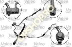 Piese Opel CONDUCTA FREON TREI CAI CONDENSATOR 90389412 1850513 OPEL CORSA B C14SE C14NZ X14SZ C16XE