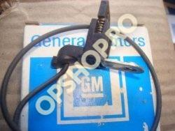 Piese Opel CONTACT PORTBAGAJ 1240229 OPEL SENATOR B