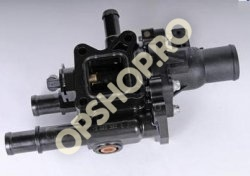 Piese Opel CORP TERMOSTAT COMPLET OPEL ASTRA H ASTRA J SIGNUM INSIGNIA VECTRA C ZAFIRA B ZAFIRA C Z16XER Z18XER A16XER A18XER