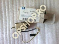 Piese Opel ELECTROMAGNET CUTIE VITEZE AUTOMATA OMEGA B VECTRA B 5VITEZE 90490494 GM