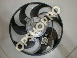 Piese Opel ELECTROVENTILATOR RADIATOR OPEL ASTRA G X17DTL Y17DT Z17DTL X20DTL Y20DTH Y22DTR FARA AER CONDITIONAT CU REZISTENTA