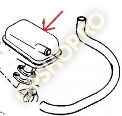 Piese Opel FILTRU BUTELIE RECIRCULARE GAZE ASCONA C 13N 13S