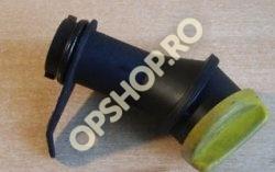 Piese Opel FURTUN RECIRCULARE GAZE OPEL OMEGA B 2.5 3.0 X25XE Y26SE X30XE Y32SE