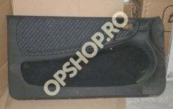 Piese Opel IMBRACAMINTE/TAPITERIE USA FATA STG ANTRACIT ASTRA F 2USI CU MACARA ELECTRICA GL