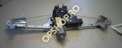 Piese Opel MACARA GEAM ELECTRICA OMEGA B COMPLETA USA SPATE DREAPTA 0140256 90520250 GM