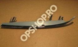 Piese Opel ORNAMENT CROMAT FAR STANGA 1238239 OPEL SENATOR B