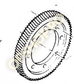 Piese Opel PINION CUTIE VITEZE F13 F10 VECTRA A KADETT E CORSA B ASTRA F