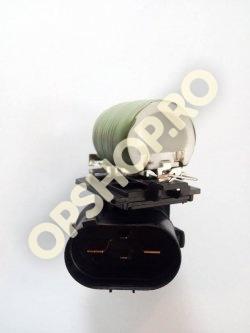 Piese Opel REZISTENTA ELECTROVENTLATOR OPEL MERIVA A 1.4 1.6 1.8 Z14XEP Z16XEP Z16XE Z18XE