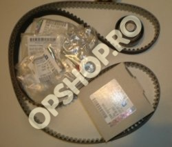 Piese Opel SET DISTRIBUTIE ASTRA H VECTRA C ZAFIRA B Z19DT Z19DTL ORIGINAL GM