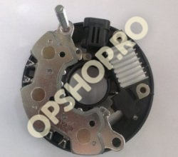 Piese Opel SET PLATOU, PUNTE DIODE SI RELEU ALTERNATOR OPEL ASTRA G 1.7DTI 1.7CDTI Y17DT Z17DTL NEASAMBLATE