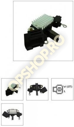 Piese Opel RELEU ALTERNATOR OPEL ASTRA G CORSA C COMBO MERIVA A Y17DT