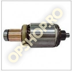 Piese Opel ROTOR ELECTROMOTOR DELCO 12V CUMMINS FREIGHTLINER C FLD 112 STERLING L9500 MBE4000