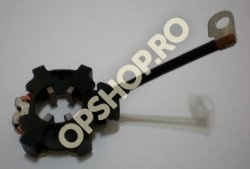 Piese Opel SUPORT PERII PLATOU CARBUNI ELECTROMOTOR DACIA LOGAN 1.5DIESEL PLASTIC