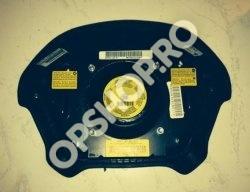 Piese Opel AIRBAG VOLAN OPEL VECTRA B FARA COMENZI RADIO PE VOLAN CU 4 SPITE 9132704 FARA EMBLEMA 90437651 GM