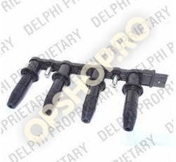 Piese Opel BOBINA INDUCTIE ASTRA G,ASTRA H,CORSA D,INSIGNIA,VECTRA C,ZAFIRA B Z16XEP Z16XER Z18XER Z16LEL A16LET Z16LET