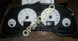 Piese Opel BORD INSTRUMENTE ALB 1256077 1256157 OPEL ASTRA G