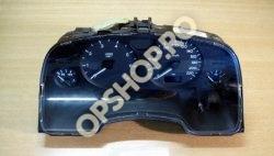 Piese Opel BORD INSTRUMENTE (NEGRU) 1256136 12 56 432 OPEL ASTRA G 1.6 1.8 2.2 X16XEL X18XE1 Z16XE Z16YNG Z18XE Z22SE