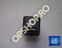Piese Opel BUTON PROIECTOARE 1712255 OPEL CORSA B TIGRA A