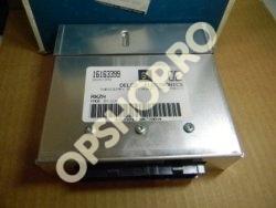 Piese Opel CALCULATOR INJECTIE 1237497 OPEL CORSA A C12NZ