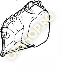 Piese Opel CAPAC SPATE CUTIE VITEZE F15 ASTRA F CORSA B