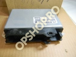 Piese Opel COMPUTER INJECTIE FRONTERA A X22XE