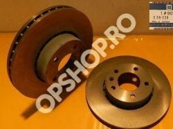 Piese Opel DISC FRANA FATA OMEGA A SENATOR B X25XE 30NE