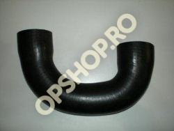 Piese Opel FURTUN INFERIOR STANGA INTERCOOLER-TEAVA ADMISIE OPEL VECTRA C SIGNUM Y20DTH Y22DTR 5835820