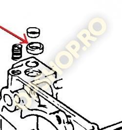 Piese Opel GARNITURA TACHETI OPEL FRONTERA A OMEGA A C24NE 23TD C26NE 30NE 23DTR