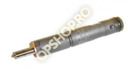 Piese Opel INJECTOR OPEL ASTRA G VECTRA B X20DTL X20DTH EMISII NC8 0432193686 BOSCH
