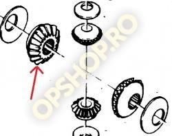Piese Opel PINION CONIC DIFERENTIAL CUTIE F10 F13 F16 ASCONA C CORSA A VECTRA A KADETT E
