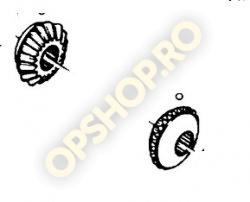 Piese Opel PINION CUTIE VITEZE F10 F13 VECTRA A CORSA B ASTRA F VECTRA B