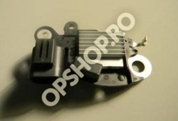 Piese Opel RELEU ALTERNATOR 13500186 DELCO OPEL ASTRA H ZAFIRA B A17DTR