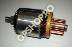 Piese Opel ROTOR ELECTROMOTOR OPEL ASTRA H ZAFIRA B VECTRA C SIGNUM 19CDTI Z19DT Z19DTL Z19DTH
