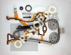 Piese Opel SET DISTRIBUTIE LANT OPEL CORSA C CORSA D AGILA A Z10XE Z10XEP Z12XE Z12XEP Z14XEP ASTRA H Z14XEL Z14 XEP MERIVA A Z14XEP CU PINIOANE SURUBURI SIMERING DISTRIBUTIE SI GARNITURA DISTRIBUTIE