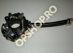 Piese Opel SUPORT CU CARBUNI ELECTROMOTOR OPEL ASTRA H SIGNUM VECTRA C ZAFIRA B 19CDTI Z19DT Z19DTH Z19DTL