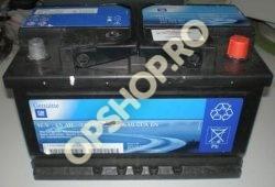Piese Opel ACUMULATOR GM 12V/65AH/640A