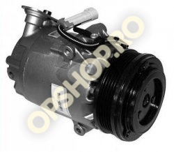 Piese Opel COMPRESOR CLIMA ASTRA G CORSA C MERIVA A TIGRA B Z16SE Z16XE Z14XEP Z18XE Z14XE Z16YNG 5CANELURI