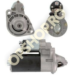 Piese Opel ELECTROMOTOR OPEL ASTRA F CALIBRA VECTRA A OMEGA FRONTERA A C18NZ C20NE C20LET,OMEGA B 20SE X20SE 1.7KW MODEL BOSCH