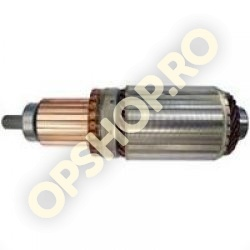 Piese Opel ROTOR ELECTROMOTOR DENSO 12V CU RULMENTI CATERPILLAR 3114 3116 3126 CUMMINS 8.3L FREIGHTLINER 3116 3126