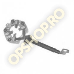 Piese Opel SUPORT PERII PLATOU CARBUNI ELECTROMOTOR OPEL ASTRA G ASTRA H CORSA C Y17DT Z17DTL Z17DTH
